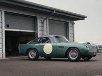 Aston Martin DB4 GT Continuation 2018 poster