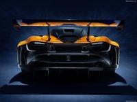 McLaren 720S GT3 2019 #1359217 poster