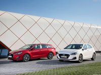 Hyundai i30 2019 poster