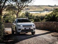 Jeep Cherokee [EU] 2019 poster