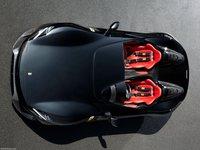 Ferrari Monza SP2 2019 poster