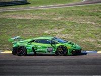 Lamborghini Huracan GT3 EVO Racecar 2019 poster