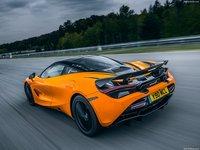 McLaren 720S Track Pack 2019 poster