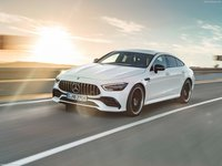 Mercedes-Benz AMG GT53 4-Door 2019 poster