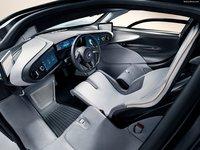 McLaren Speedtail 2020 poster