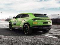 Lamborghini Urus ST-X Concept 2018 poster