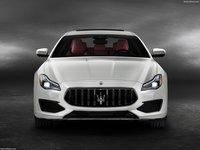 Maserati Quattroporte 2019 poster