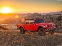 Jeep Gladiator 2020 poster