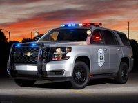 Chevrolet Tahoe PPV 2015 poster