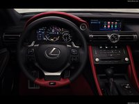 Lexus RC F Track Edition 2020 poster