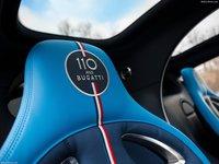 Bugatti Chiron Sport 110 ans Bugatti 2019 poster