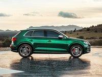Audi SQ5 TDI 2020 poster