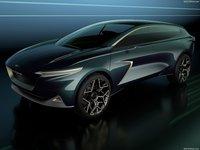 Aston Martin Lagonda All-Terrain Concept 2019 poster