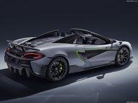 McLaren 600LT Spider by MSO 2020 poster