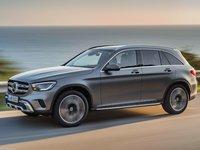 Mercedes-Benz GLC 2020 poster