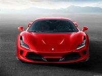 Ferrari F8 Tributo 2020 poster