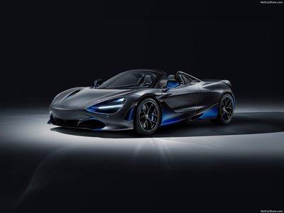 McLaren 720S Spider by MSO 2019 poster #1369810