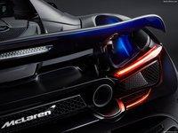 McLaren 720S Spider by MSO 2019 #1369813 poster