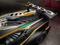 Lamborghini Huracan Super Trofeo Evo Collector 2019 poster