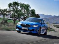 BMW M135i 2020 poster