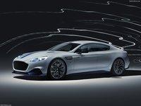 Aston Martin Rapide E 2020 poster