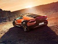 Lamborghini Huracan Sterrato Concept 2019 poster