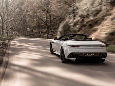 Aston Martin DBS Poster 2