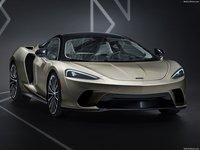McLaren GT by MSO  2020 poster