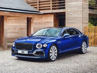 Bentley Flying Spur First Edition 2020 poster