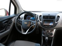 Chevrolet Trax 2014 poster