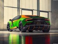 Lamborghini Huracan Evo GT Celebration  2020 poster