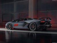Lamborghini Aventador SVJ 63 Roadster  2020 poster