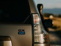 Lexus GXOR Concept 2019 poster