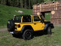 Jeep Wrangler 1941 by Mopar 2019 #1379796 poster