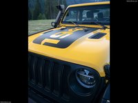 Jeep Wrangler 1941 by Mopar 2019 t-shirt #1379806