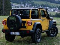 Jeep Wrangler 1941 by Mopar 2019 #1379814 poster