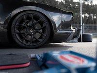 Bugatti Chiron Super Sport 300 2021 poster
