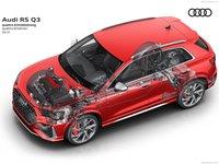 Audi RS Q3 2020 poster