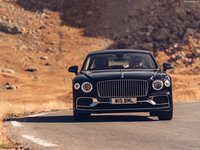 Bentley Flying Spur 2020 poster