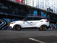 Nissan Kicks Street Sport Concept 2019 poster