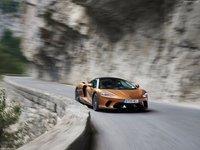 McLaren GT 2020 poster