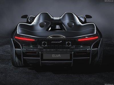 McLaren Elva 2021 poster #1391609