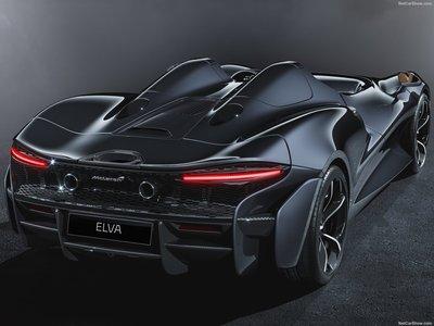 McLaren Elva 2021 poster #1391610