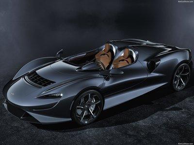 McLaren Elva 2021 poster #1391611