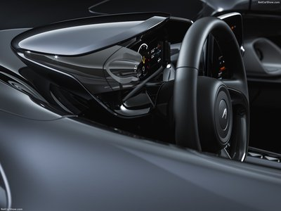 McLaren Elva 2021 poster #1391612