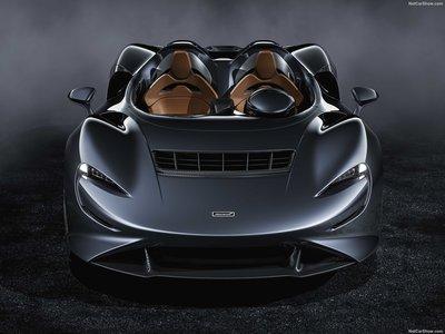 McLaren Elva 2021 poster #1391613