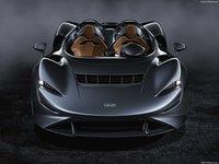 McLaren Elva 2021 poster