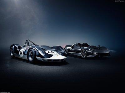 McLaren Elva 2021 poster #1391616