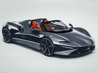 McLaren Elva 2021 poster #1391618