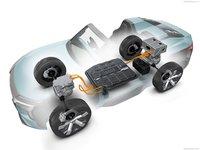Mitsubishi MI-Tech Concept 2019 poster